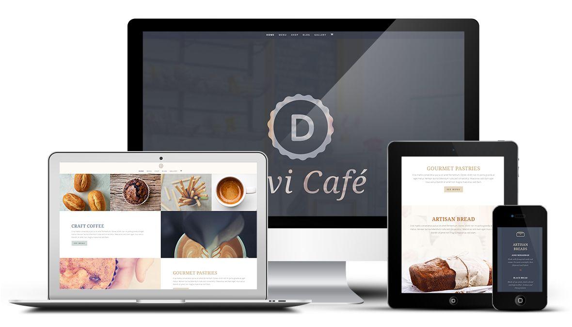 Cafe DIVI