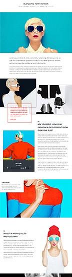 Web Design Themes - Elegant Themes Divi WordPress Theme